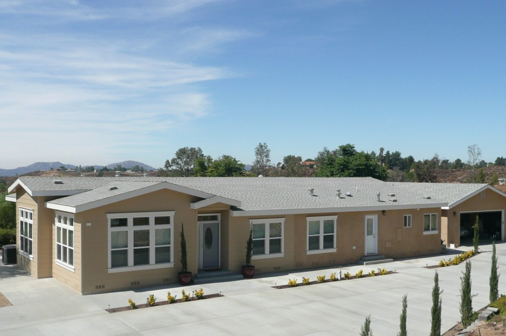 Manufactured homes sometimes mistakenly referred to as mobile homes are built at a factory and shipped on their own wheels. They are constructed on a ... & What is the Difference Between a Prefab \u0026 a Manufactured Home ...